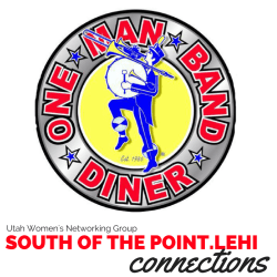 SOUTH OF THE POINT.LEHI connections
