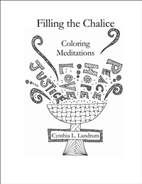 inSpirit: UUA Bookstore and Gift Shop: Filling the Chalice
