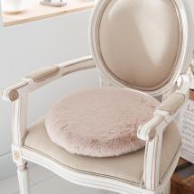 seat plush slow rebound memory
