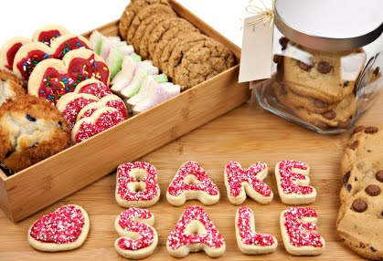 Image result for bake sale for UU youth group