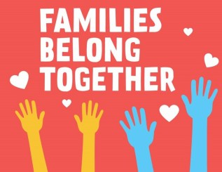 Families Belong Together