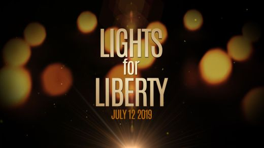 Lights for Liberty - July 12, 2019