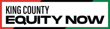 King County Equity Now logo