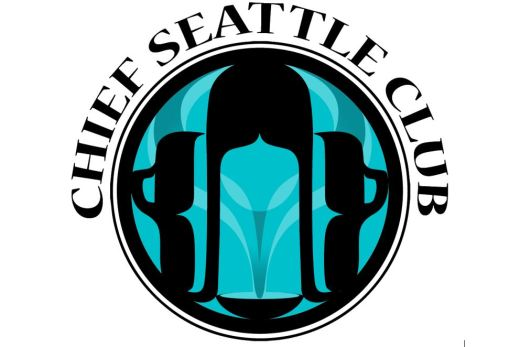 Chief Seattle Club logo