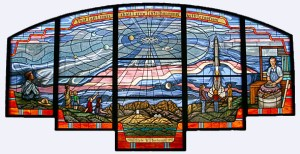 The Tombaugh window