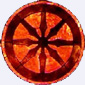 Eight-spoked Wheel of Buddhism