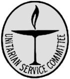 Unitarian Universalist Service Committee emblem