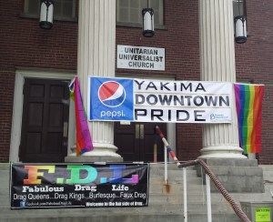 Pride Festival 2015