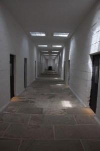 Solitary Hall