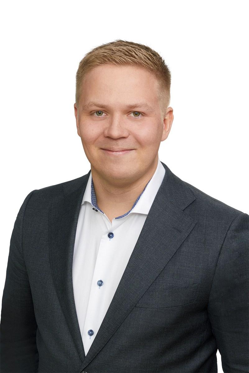 Vuornos Henrik