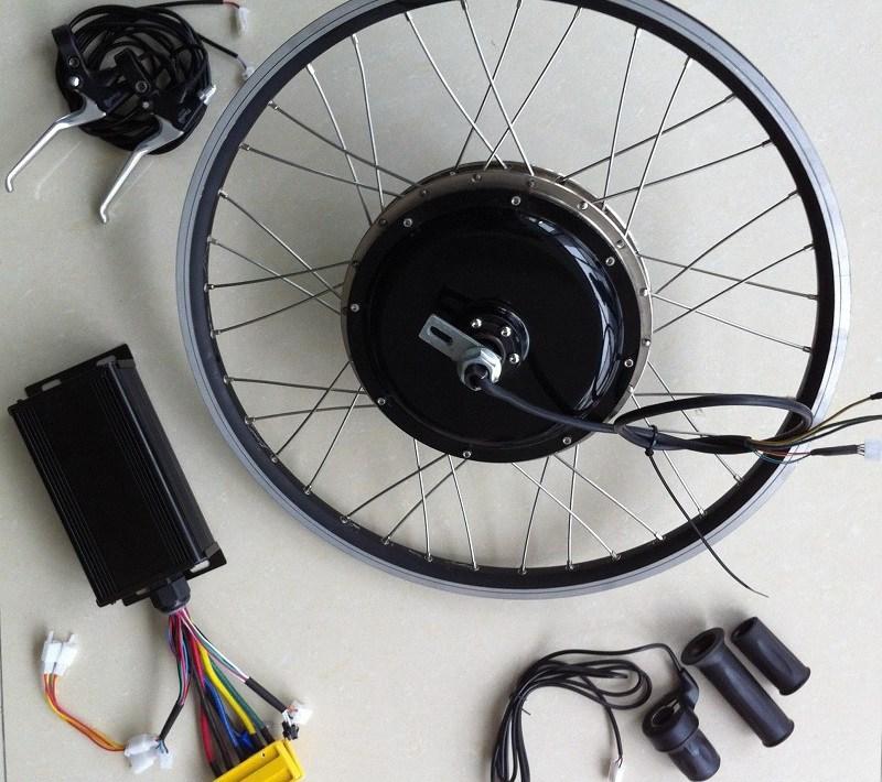 2000w electric bike conversion kit - UU Motor