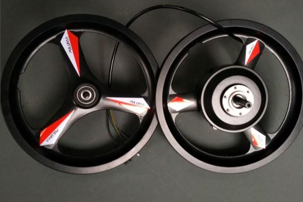 1000w fat tire scrooser scooter hub motor - UU Motor