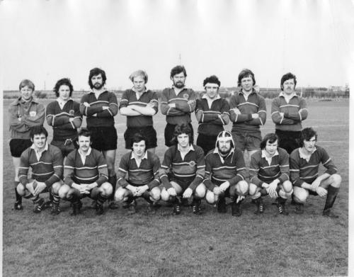 1974-1980 XV