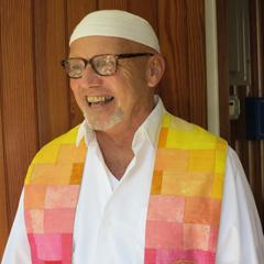 Rev Bill Clark
