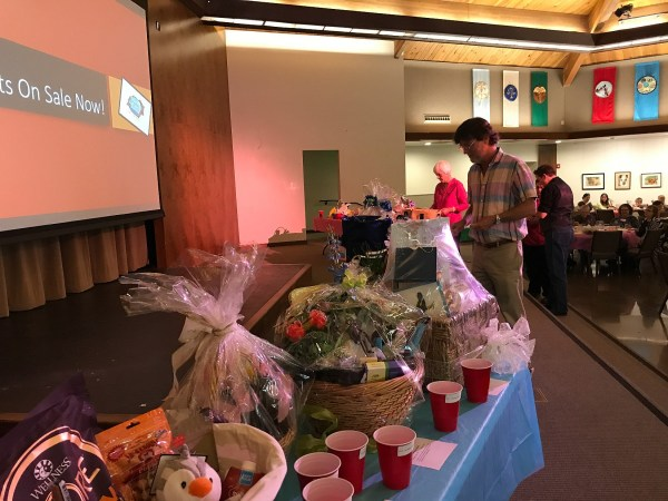 Auction Great Food And Fun Uuss