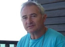 Enrique Gracia.