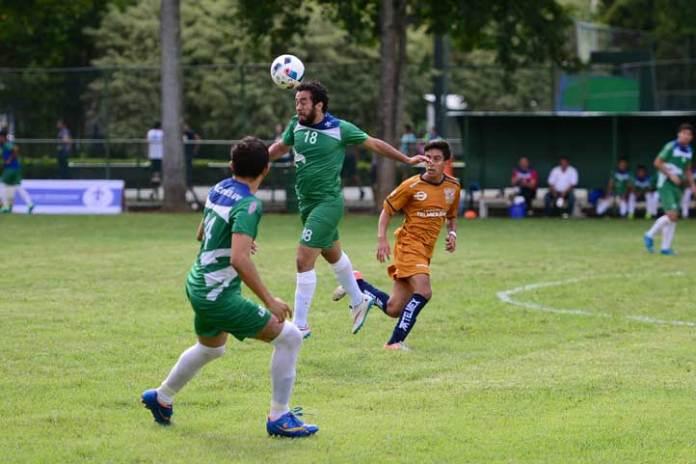 Alejandro Villalvazo, goleador de Halcones UV