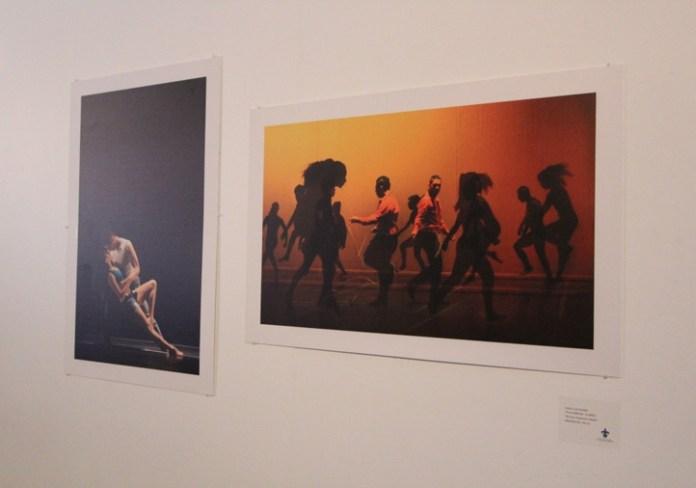 Las fotografías muestran algunas presentaciones realizadas a lo largo de 10 años del Enedac