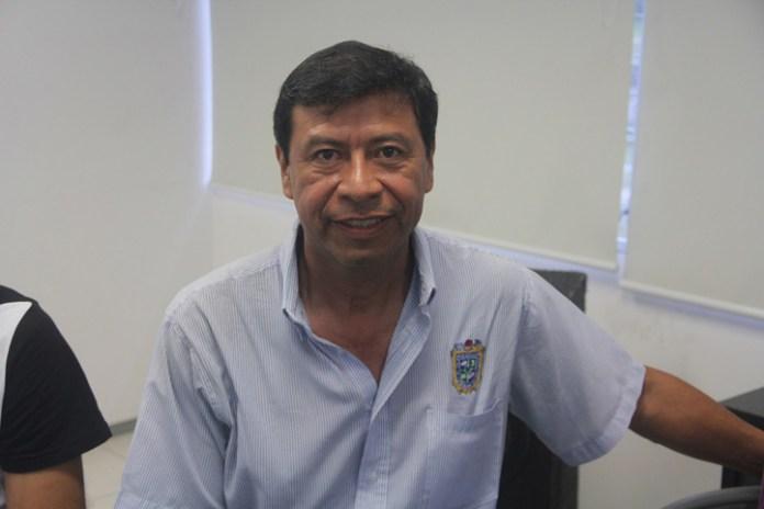 Miguel Ángel Escalona Aguilar