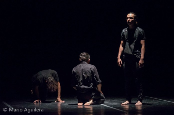 La coreografía Sin aliento, de la UANL, obtuvo los premios de Mejor Composición Coreográfica y Mejor Intérprete Masculino