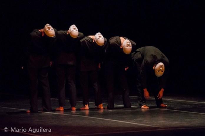 Máscara, de la Escuela Superior de Danza de Sinaloa, recibió Mención Honorífica