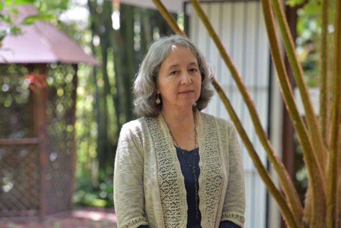 Citlalli López Binnqüist, investigadora del Citro