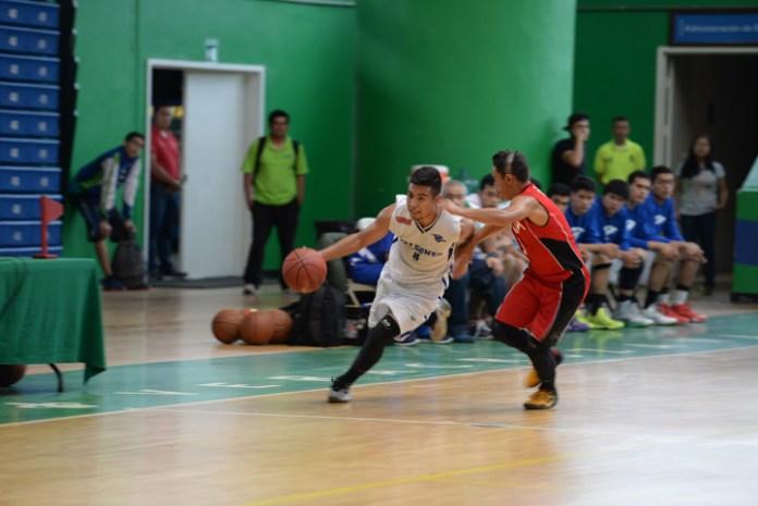 En basquetbol, la UV recibe al IPN, en ambas ramas