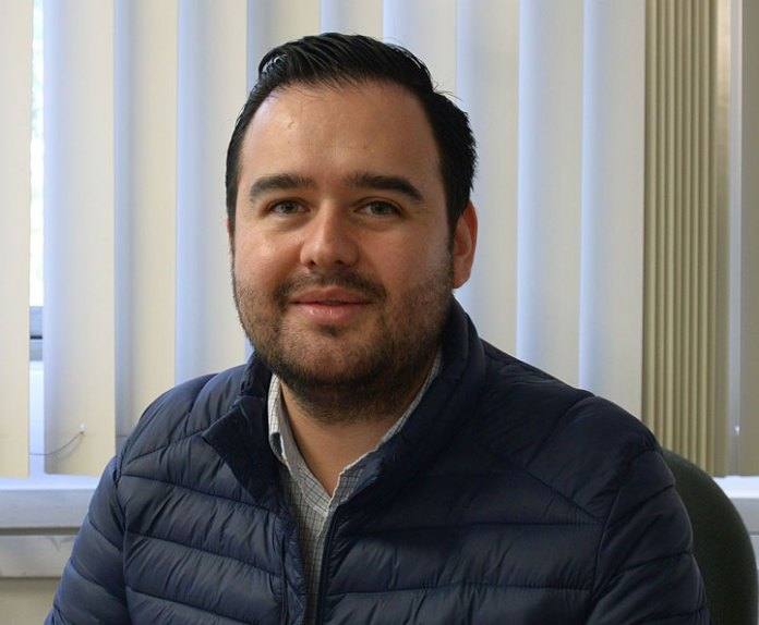 Ramón Guillermo Segura Contreras
