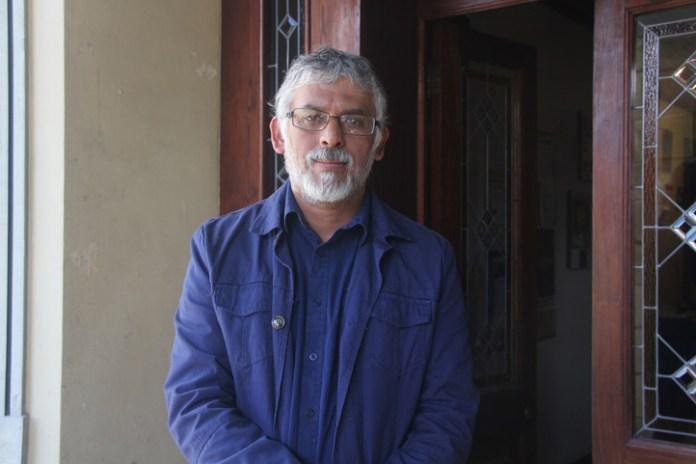 Homero Ávila Landa