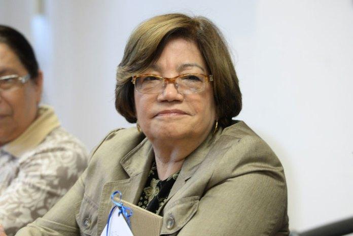 Mirna Aquino, directora Académica de la Universidad del Caribe, República Dominicana
