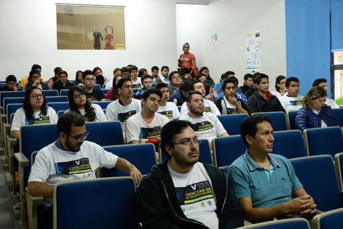 En el evento se mostraron avances de investigaciones, foros e impartición de talleres