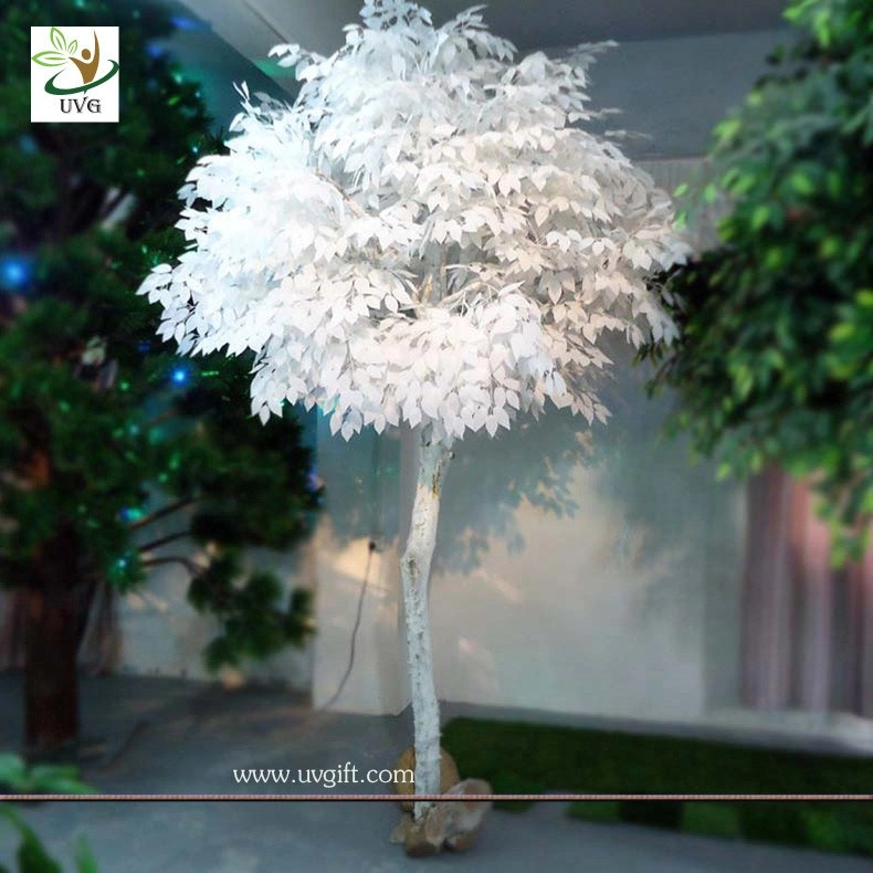 uvg gre013 artificial white