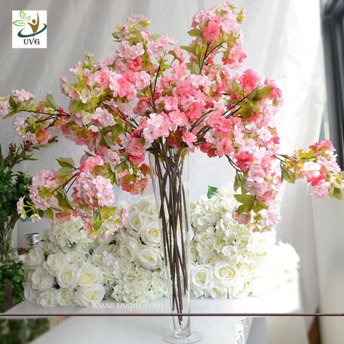 UVG Tree branches for centerpieces with white artificial