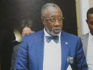 Marcellin cishambo