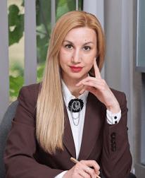 Богатинська Наталія Олександрівна