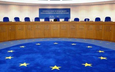 Перше рішення ЄСПЛ щодо України в частині оспорювання домашнього арешту
