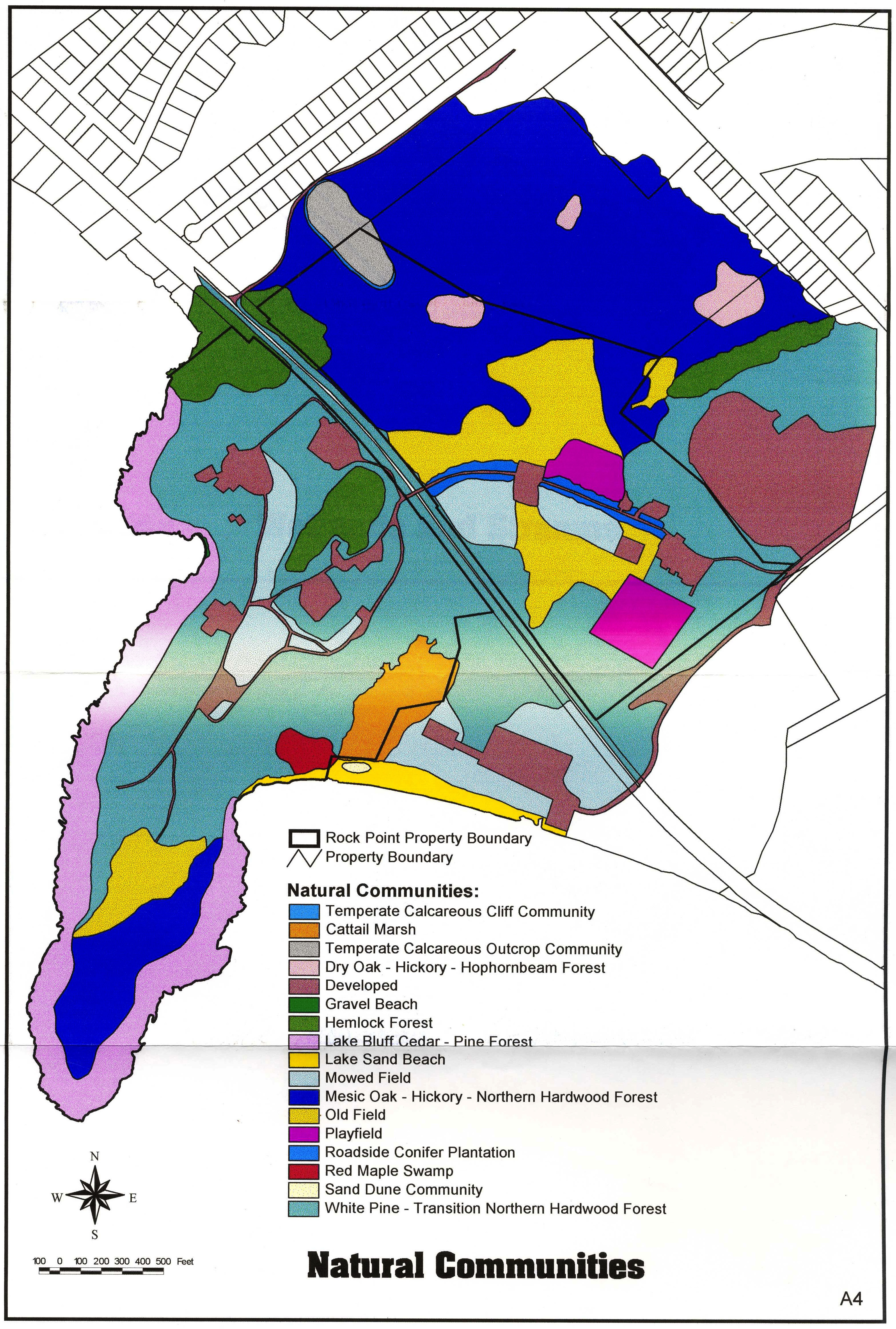 Northern hardwoods is a general term that refers to an association of. Burlington Geographic