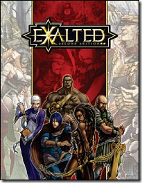 ExaltedSecondEditionCover