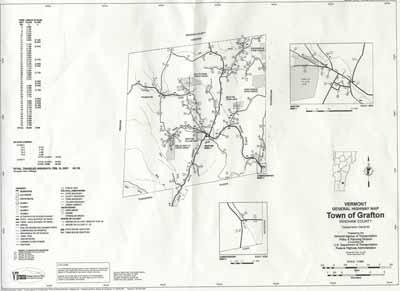 Vermont Barn Census 2009 Preliminary Research