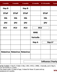 Immunization schedule also utah valley pediatrics rh uvpediatrics