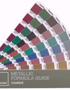 This pantone metallic color guide an expansive palette of exquisite colors adds impact and elegance to projects that call for  refined look also rh uvprocess