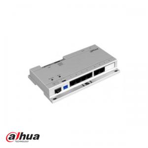 Dahua IP VTO1210C-X intercom inbouw behuizing