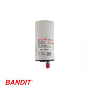 Bandit 320 Patroon 4 (100 tot 120 m3)