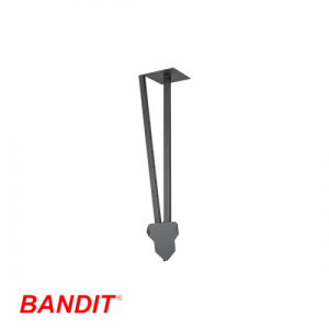 Bandit 240DB Ceiling mount plafondbevestiging