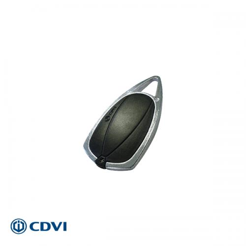 Proximity badge 125 Khz design metaal