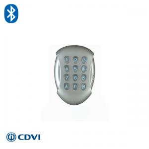 GALEO Bluetooth codepaneel met 3 relais uitgangen en externe sturing