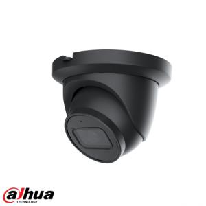 Dahua 5MP IR Starlight WizSense IP Camera ZWART 2.8mm