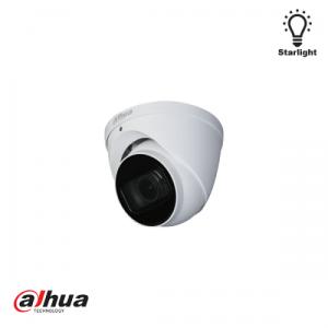 2MP Starlight HDCVI IR Eyeball Camera