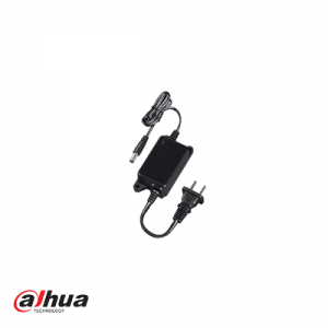 Dahua power Supply (voeding) 12V DC 2A