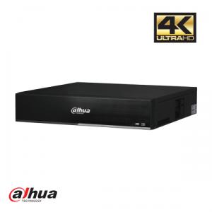 Dahua 32 kanaals 2U AI Network Video Recorder incl 2TB HDD